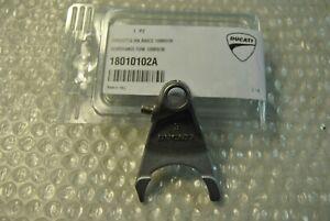 Ducati 1098-R Gear Forked Joint 5/6 Gears 18010102A