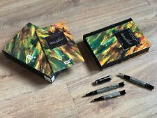Como Nueva - Set 3x MONTBLANC - MARCEL PROUST Limited Edition