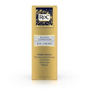 RoC Retinol Correxion Anti-Aging Eye Cream 0.5 fl oz 15ml