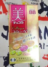 Eisai Chocola BB Beauty Collagen 120 tablet for 40 days JAPAN F/S