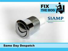 Siamp Skipper 45 Toilet Push Button Dual Flush Fits Some Wickes DIY Toilets
