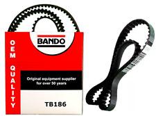 Bando TB186 Engine Balance Shaft Belt for Honda Odyssey, Accord, Acura CL JAPAN