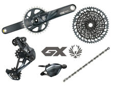 2021 SRAM Eagle GX Carbon Boost groupset