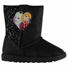 Disney Boots Synthetic Shoes for Girls