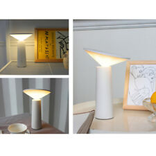 Libro Lampada Luce LED USB Luci Lampada da Tavolo Scrivania Dimmerabile