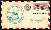 1932 First Flight AM22 Corpus Christi Texas