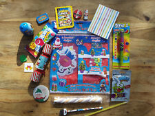 Pre Filled Christmas Party Gift Box Hamper Pamper stocking filler Blind bag boy1