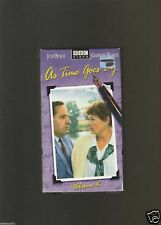 As Time Goes By - Vol. 2 (VHS, 2000)