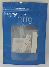 Ring Alarm Extra Magnet Kit- Full Size use w Contact Sensor (White, 4AM0S9-0EN0)