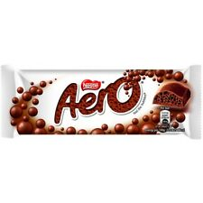 Aero Milk Chocolate Bar 40g x 36