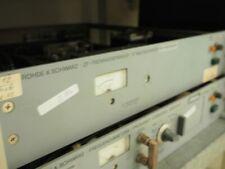 Rohde Amp Schwarz If Multicoupler Bn 416100260 284