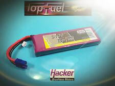Life-ec 3100mah 2s TopFuel Hacker 53100251