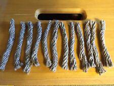 RG34 98k Mauser Cleaning Kit Cotton Bore Mops WWII Swabs German reenactors K98k