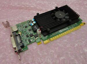 Dell RGM3T 0RGM3T DVI HDMI nVidia GeForce GT 620 PCI-E Graphics Card GPU