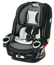 Graco Baby 4Ever DLX 4-in-1 Car Seat Infant Child Safety Fairmont NEW 2019