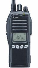 NOS - Icom F3161DS 71 / VHF (137-174MHz) Digital IDAS Portable Radio