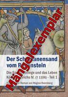 Der Schamanensand vom Regenstein. Die Sachs... (Regina Oversberg) Mängelexemplar
