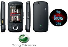 Sony Ericsson Zylo W20i Black(Simlock Frei) 3G 4Band Radio 3MP Walkman Neuwertig