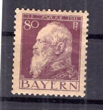 Bayern 85I tadellos * MH 55EUR (77175