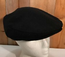 Mens COUNTRY GENTLEMAN Wool Blend Newsboy/Cabbie Cap or Hat, Size: Lg.