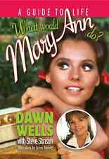 DIRECT FROM DAWN WELLS What Would Mary Ann Do OFFICIAL AUTOGRAPHED BOOK & PHOTO