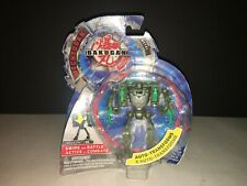 NEW in package Mechtogan Bakugan Metal Auto-Transforms Braxion 03 Action Figure