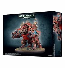 Chaos Space Marines Forgefiend Maulerfiend Marine Daemons Warhammer 40k NEW