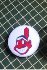 GOLF / Cleveland Indians Logo Golf Ball Marker New!!