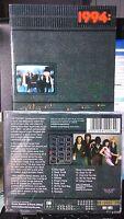 1994 - 1994 (CD, 1978/2005, Rock Candy Records, UK) Bonus Tracks