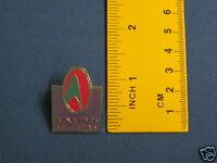 Star Trek 30th Anniversary Purple Design Pin Badge 30Y3