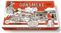 Marx Gunsmoke Play Set Box