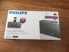 Philips AJ7035D/37 App-enhanced Aluminum Docking System for 30-Pin iPod & iPhone