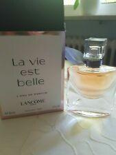 Lancôme La vie est belle von L'Eau De Parfum 30 ML Woman Neu mit OVP
