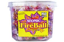 Atomic Fireballs (150ct Tub)