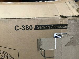 Extra Mile C-380 Gaming Computer Case