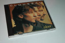 Clouseau Oker CD made in Holland avec voorbij - 1 miljoen vlinders-waterdrager