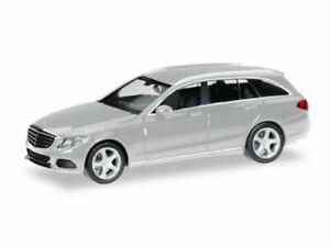 Herpa 038393-004 h0 CAR MERCEDES C-CLASS T-Modell Elegance1:87