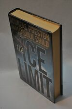 Douglas Preston & Lincoln Child ~The Ice Limit~1st Edition/1st Printng~Hardcover