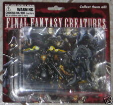 Action Figure Final Fantasy Creatures DIAMOND WEAPON