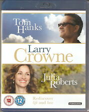 LARRY CROWNE - Tom Hanks, Julia Roberts, Pam Grier, Bryan Cranston (BLU-RAY '11)