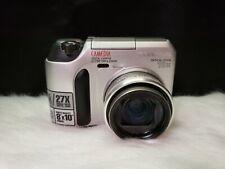 Olympus Camedia C700 2MP Digital Camera with 10x Optical Zoom