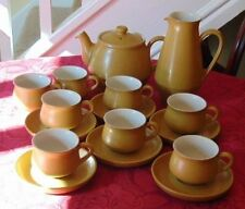 Unboxed Denby Pottery Ironstone 1960-1979 Date Range
