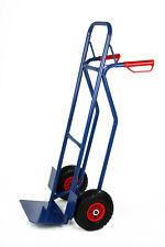S&S Cycle 250kg Sackkarre - Blau (600301)