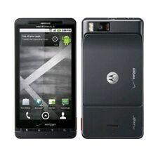 Motorola Droid X - 8GB - Black (Unlocked) MB810 Smartphone