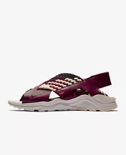 Nike WOMEN'S Air Huarache Ultra Sandals SIZE 7 BRAND NEW RARE SAMPLE SHOE Slides