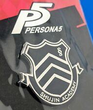 B+C Grade Persona 5 enamel pins P5