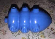 1997 Milton Bradley - Cootie Game Replacement Part - Blue Body