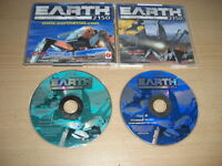 EARTH 2150 Pc Cd Rom CD Cased - FAST DISPATCH