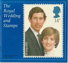 A Stanley Gibbons Publication - The Royal Wedding and Stamps