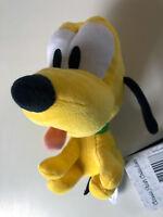 Disney • Pluto Classic Plush Collection PELUCHE PLUSH TOY ORIGINALE RARO NUOVO